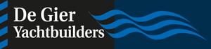 De Gier Yachtbuilders Logo